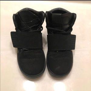 Toddler adidas sneakers 9c